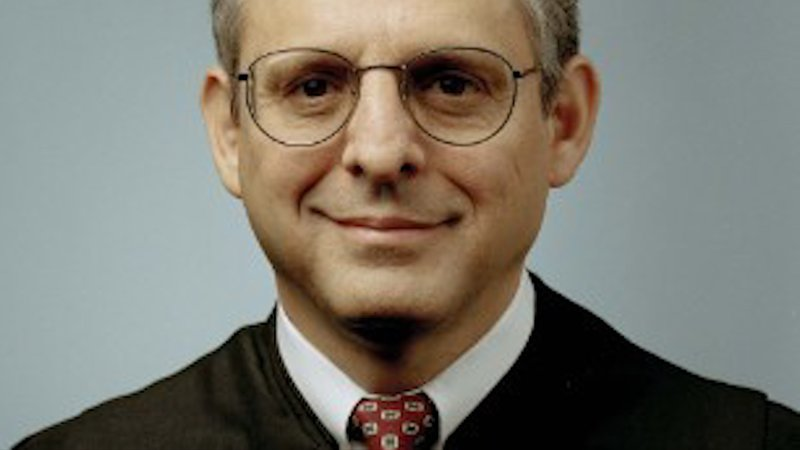 Thursday, Judge Merrick Garland visited Capitol Hill to meet with senators, in spite of Republicans refusing him as the new nominee.