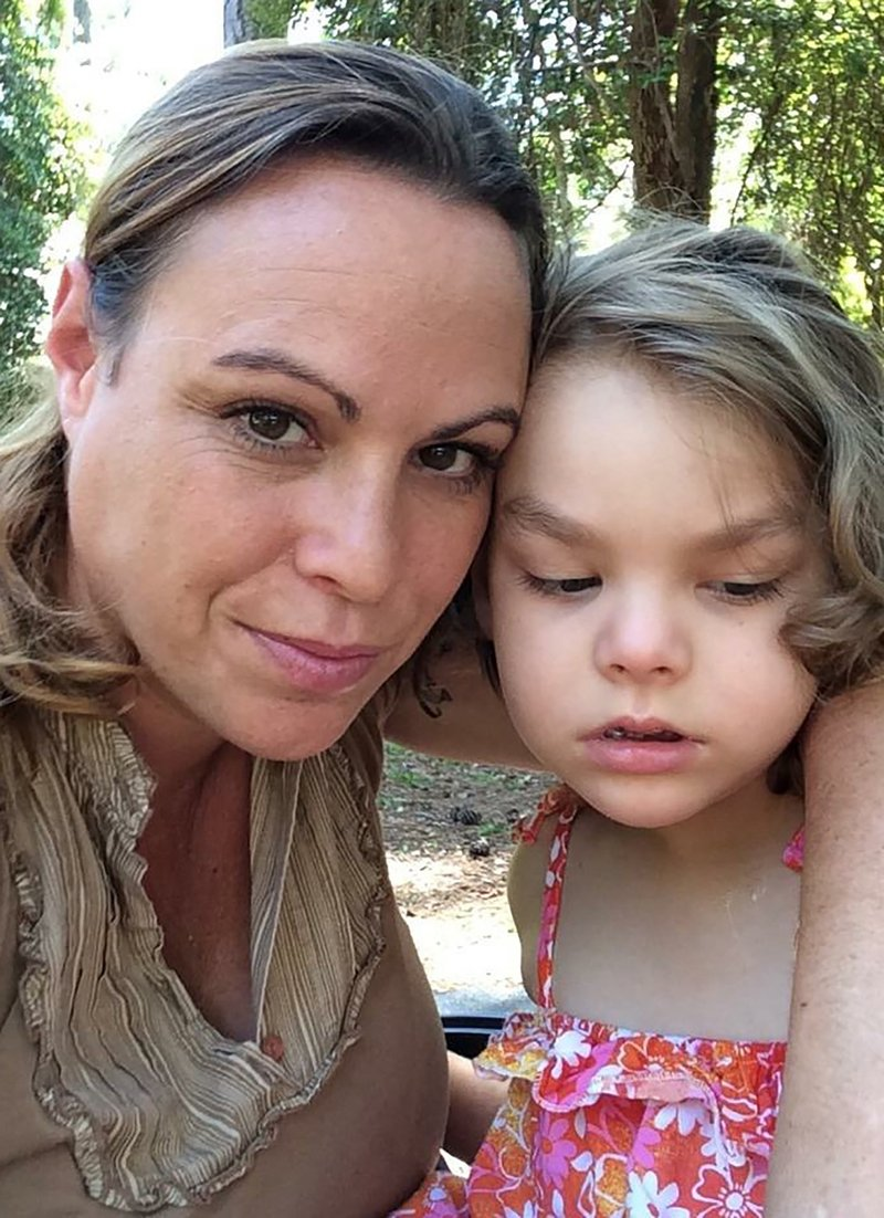 Janel Ralph's daughter Harmony suffers from lissencephaly, a rare brain disorder that causes seizures and muscle spasms. Harmony's condition is treated with hemp oil, a choice her mother made and now credits for her well-being.