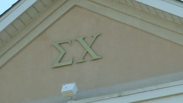 USC Sigma Chi chapter will be suspended for 5 years