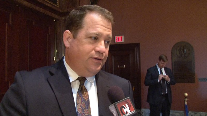 Sen. Lee Bright says he's not worried about backlash from the bill.