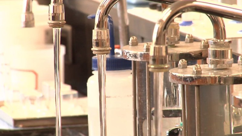 A failure in the machine's chlorine disinfection led to West Columbia's water receiving an unsatisfactory rating. Currently, three machines out of four are not working.
