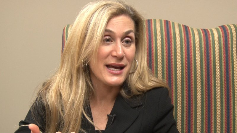 Rep. Beth Bernstein says she's optimistic Governor Nikki Haley will be signing the bill into law.