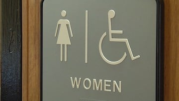 The new proposal will keep transgender people out of the bathrooms the identify with