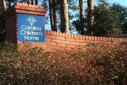 Carolina Children's Home helps children and adolescents from 6 to 21 years old.