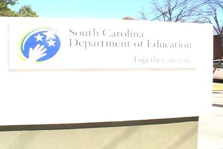 The SC Department of Education will be working to make adjustments to their budget.