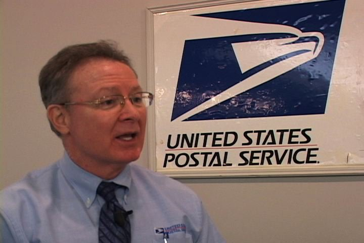 Harry Spratlin a US Postal Service spokesman says they need to cut Saturday mail delivery to save billions.