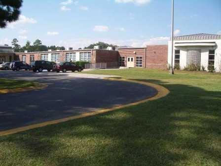 Blaney Elementary School is in Kershaw County