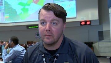 Derrec Becker said the SCEMD is working hard to prevent any more flood related deaths.