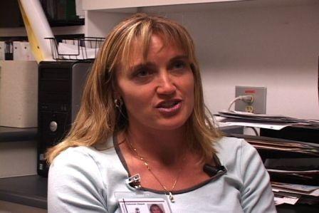 USC nutritionist Deborah Zipple says salt limits could be a great help.