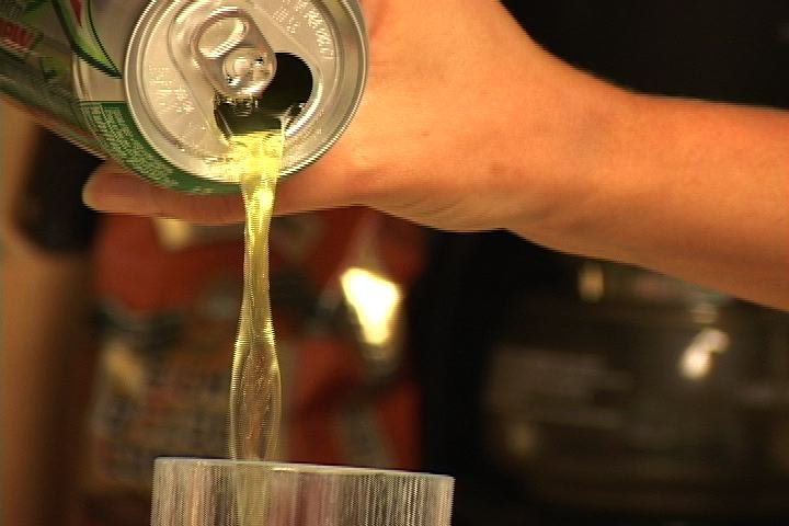 Aspartame is found in most diet sodas.