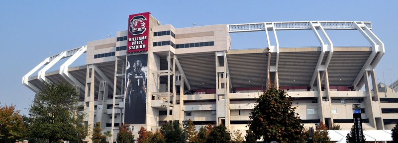 Williams-Brice Stadium will fill for the last time of the season on Saturday as South Carolina plays Western Carolina on Senior Day at 4 p.m. to become bowl eligible.