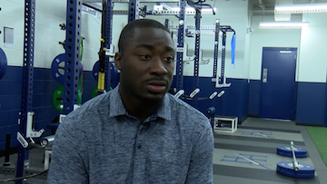 Former Gamecock running back Marcus Lattimore thinks making a bowl is important for the future of the program.