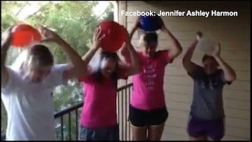 """The Ice Bucket Challenge received criticism for its seemingly """"slacktivist"""" nature, but the ALS Association says it significantly helped the search for a cure."""