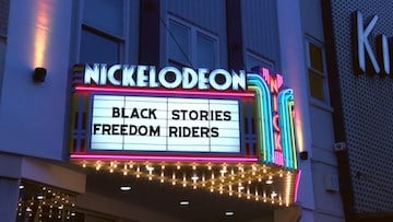 Black Stories takes place every Monday night during Black History Month.