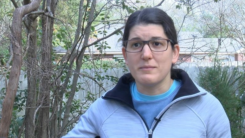 Katie Zimmerman of the South Carolina Coastal Conservation believes that the decision to ban plastic bags should be left up to local governments.