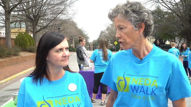 Organizers Karen McCullen and Margaret Yeakel met in 2012 to start SCEDA to help those who seek assistance in South Carolina.