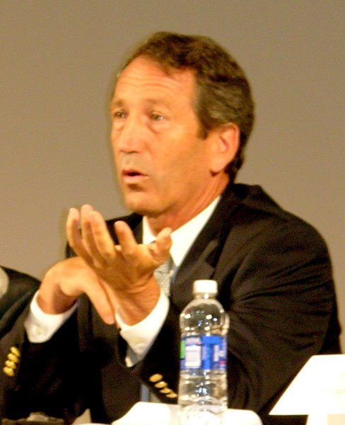 Gov. Mark Sanford says tuition increases have to be brought under control, but some of those at his Higher Education Summit on Tuesday questioned the statistics he's using.