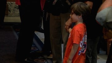 Clemson fans of all ages came to enjoy their day of recognition at the state capitol