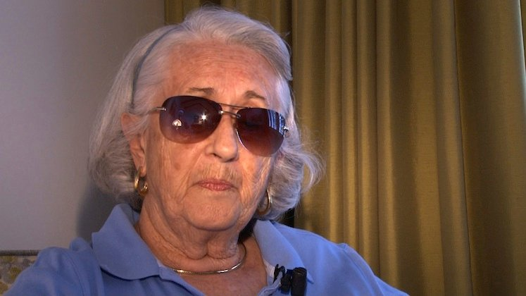 Margaret Gutman is one of 5,000 visually impaired South Carolinians that will miss the radio service.