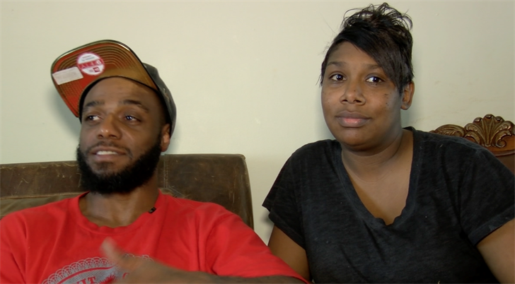 Donique Capers and Tomeika Williams, the family of Waltki Williams, say they want justice for their loved one.