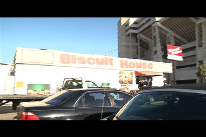 Biscuit House on Bluff Road is closing its doors after 30 years of operation.