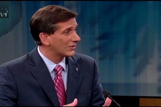 Democratic Candidate Vincent Sheheen wants to state to provide early kindergarten education.