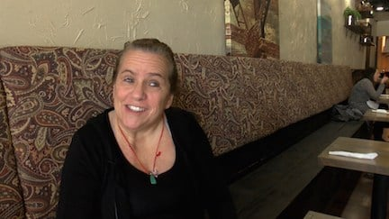 General Manager Carla Goodson says the piano players are what make the DaufusKEYS experience extraordinary