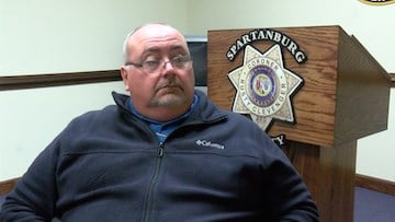 Coroner Rusty Clevenger is concerned about the increasing numbers of death due to heroin.