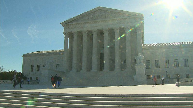 The Supreme Court will have all nine court justices for the first time since the death of Justice Antonin Scalia in February, 2016.