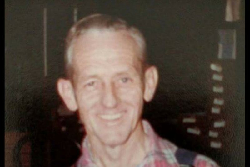 Robert Brooks' body was found in Prairie County, Arkansas March 5 in a suitcase. Brooks was a veteran of World War II and served as a ball turret gunner on B-17 bombers.