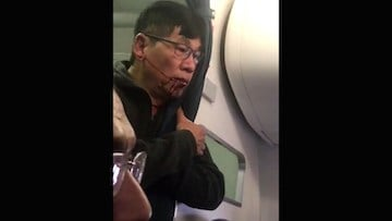 Dr. David Dao went viral when he was unwillingly removed from a United Airlines flight last week