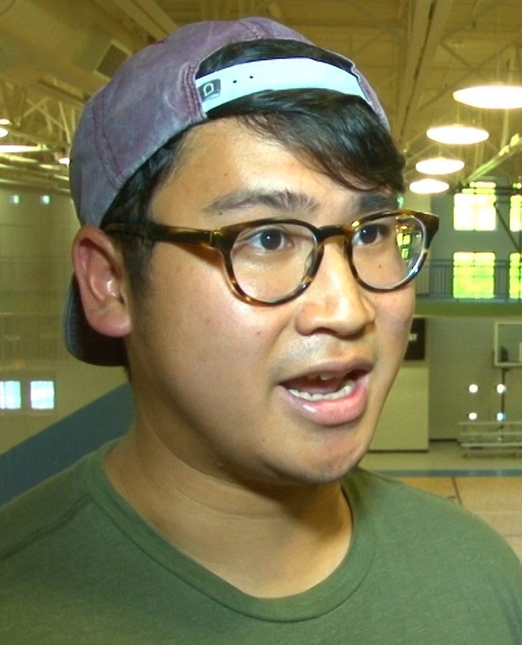 Gavin Truong is the co-founder of Scholastic Soccer.