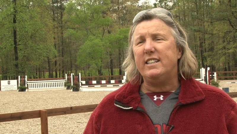 Head Coach Boo Major says her team has to limit mistakes and stay positive at Nationals