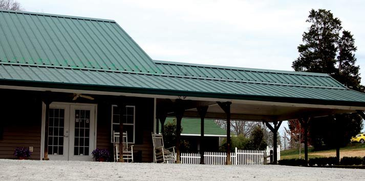 Since Wescott Acres opened in 2001, it has expanded to eight acres, multiple buildings and offers services like boarding, training, pet day care and grooming. It caters to all sorts of pets, including dogs, cats and even horses.