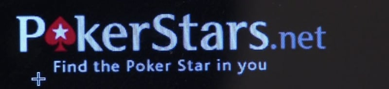 PokerStars was among the web sites shut down by the FBI.