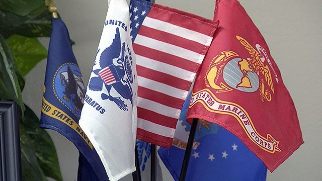 The Student Veterans Association of USC welcomes all branches of the military,  active duty and veterans alike.