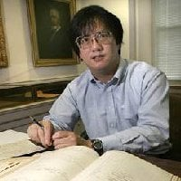 USC Geography Department's Professor Cary Mock, who studies climate change and hurricanes.