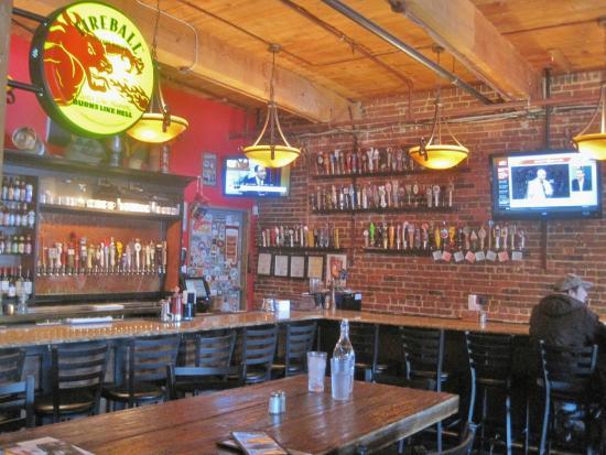 Old Mill Brew Pub 2017