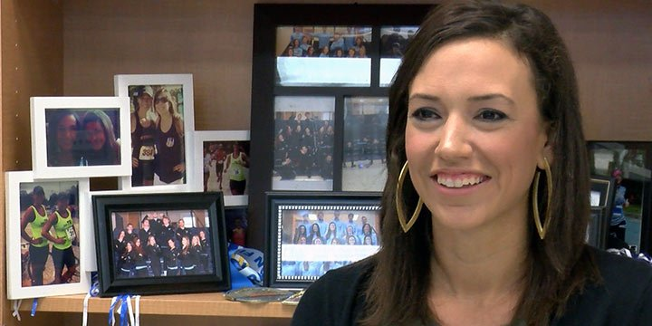 Chapin teacher Billie Williams talks about how Dr. Ross's leadership makes a difference to students and faculty.