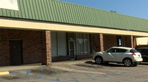 Columbia Metro Treatment Center is one of two methadone clinics in the Columbia area.
