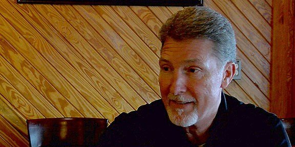 Steve MacDougall, mayor of Lexington, has worked with the Lexington transportation division for two years to put the cameras in all 35 intersections of Lexington.