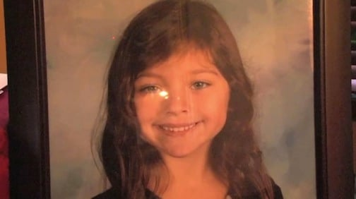 Six year old Emma Longstreet was killed in a car accident by a multiple offense drunk driver New Year's Day 2012 on the way to Church with her family