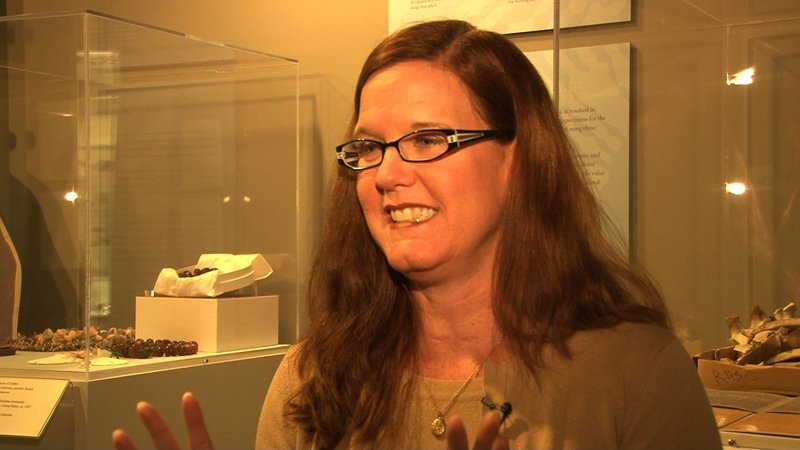 Lana Burgess tells her story about battling colon cancer at age thirty-nine.