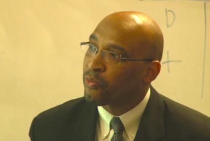 Belk representative Bernard Brown says it's easy to prevent shoplifting