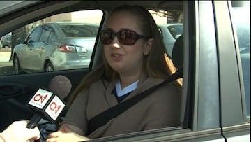 Student Jessica Lang says she is infuriated with the new lack of parking at USC