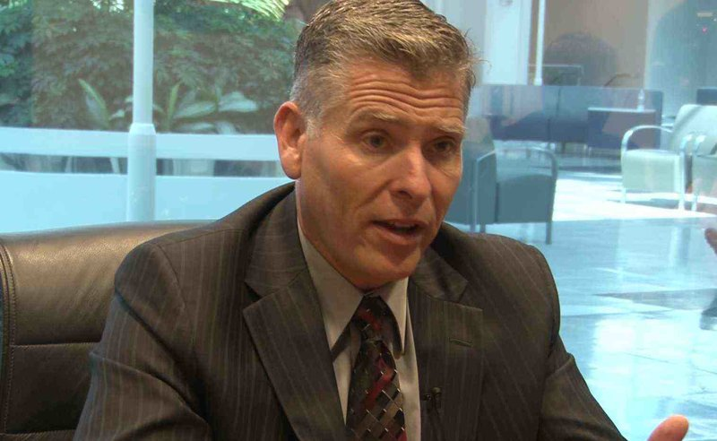 Columbia Metropolitan Airport Director Dann Mann says business has decreased becuase of the rising cost of tickets.
