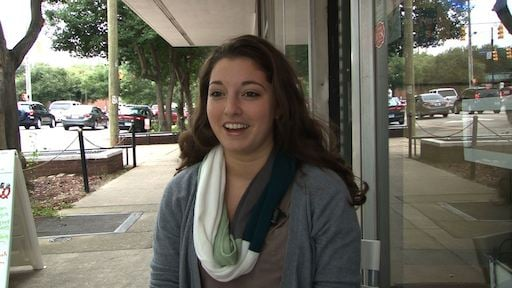Chelsea Johns, a USC student who is half Syrian, said ISIS is contributing to a negative stereotype of Muslims.