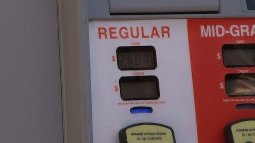 South Carolina fuel prices are among the lowest in the nation.