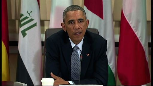 President Obama has issued an executive order calling on reserves to help the fight against ebola.