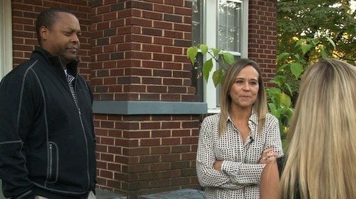 Marc and Sherri Mims believe their home is a target for theft crimes and is frustrated with the police department for not making an arrest.